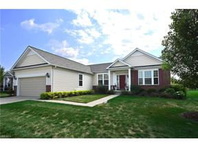 Property for sale at 38001 Essex Place, North Ridgeville,  Ohio 44039
