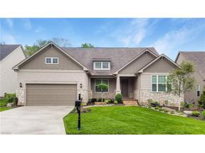Property for sale at 70 Brighton Drive, Aurora,  Ohio 44202