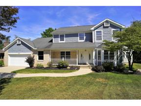 Property for sale at 2119 Cross Creek Trail, Cuyahoga Falls,  Ohio 44223