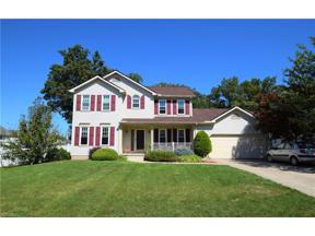 Property for sale at 4753 Baywood Drive, Brunswick Hills,  Ohio 44212