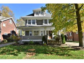 Property for sale at 2599 Kingston Road, Cleveland Heights,  Ohio 44118