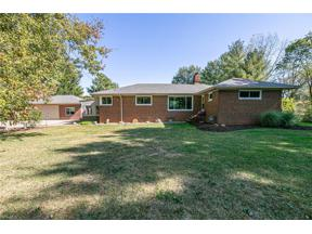 Property for sale at 1235 River Road, Hinckley,  Ohio 44233