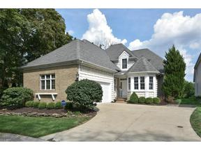 Property for sale at 4 River Pointe, Rocky River,  Ohio 44116
