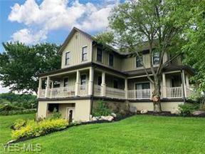 Property for sale at 1238 Ridge Road, Hinckley,  Ohio 44233