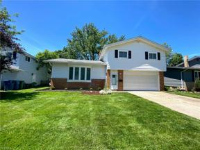 Property for sale at 6774 Brandywine Road, Parma Heights,  Ohio 44130