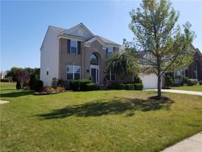 Property for sale at 1243 Terrington Drive, Brunswick,  Ohio 44212