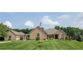 Property for sale at 201 Brent Allen Drive, Wadsworth,  Ohio 44281
