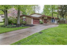 Property for sale at 26817 Locust Drive, Olmsted Falls,  Ohio 44138