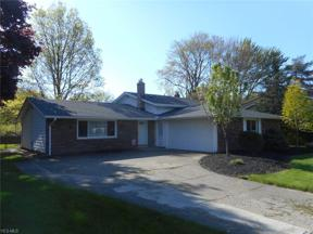 Property for sale at 7442 S Cricket Lane, Seven Hills,  Ohio 44131