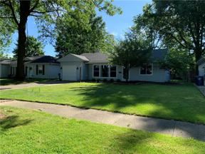 Property for sale at 6817 Oakwood Road, Parma Heights,  Ohio 44130