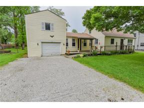 Property for sale at 16243 Snow Road, Burton,  Ohio 44021