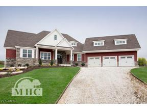 Property for sale at 1590 Beacon Hill Drive, Wadsworth,  Ohio 44281
