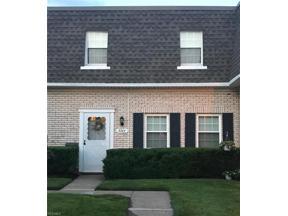 Property for sale at 3705 Addington Court K160, Fairview Park,  Ohio 44126