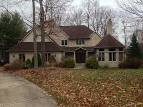 Property for sale at 39150 Glenlivet Court, Solon,  Ohio 44139