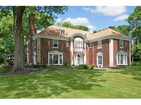 Property for sale at 3035 Monmouth Road, Cleveland Heights,  Ohio 44118