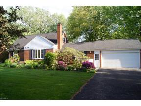 Property for sale at 4480 Ammon Road, South Euclid,  Ohio 44143