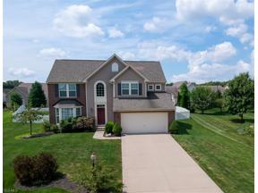 Property for sale at 3876 Bosworth Drive, Copley,  Ohio 44321