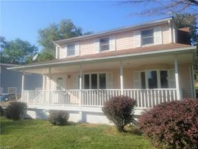Property for sale at 17470 Fowles Road, Middleburg Heights,  Ohio 44130