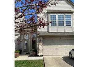 Property for sale at 8601 Dunham Drive, Olmsted Township,  Ohio 44138