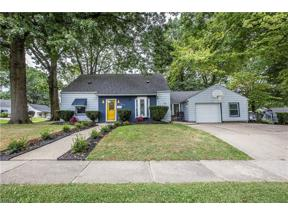 Property for sale at 2860 Elmwood Street, Cuyahoga Falls,  Ohio 44221