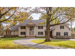 Property for sale at 25300 Community Drive, Beachwood,  Ohio 44122
