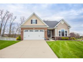 Property for sale at 302 Langley Lane, Wadsworth,  Ohio 44281