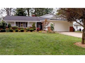 Property for sale at 1968 Bromton Drive, Lyndhurst,  Ohio 44124