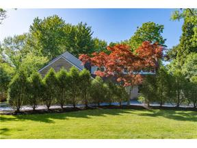Property for sale at 3016 E Belvoir Oval, Shaker Heights,  Ohio 44122