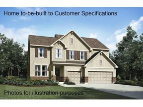 Property for sale at 8892 Leatherleaf, Columbia Station,  Ohio 44028