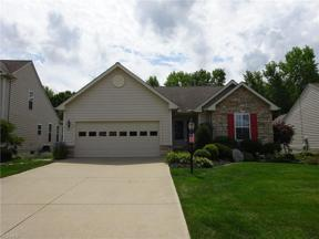 Property for sale at 119 Weatherstone Drive, Berea,  Ohio 44017