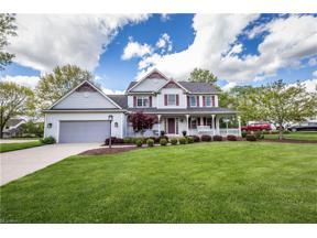Property for sale at 867 Shagbark Trail, Medina,  Ohio 44256
