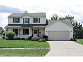 Property for sale at 206 Hendrix Boulevard, Lagrange,  Ohio 44050