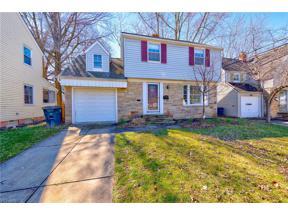 Property for sale at 4960 Farnhurst Road, Lyndhurst,  Ohio 44124