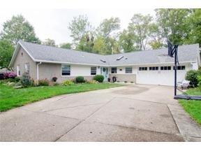 Property for sale at 166 N Park Drive, Aurora,  Ohio 44202