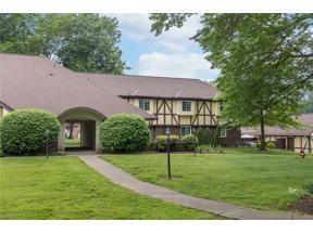 Property for sale at 8254 Deepwood Boulevard 6, Mentor,  Ohio 44060