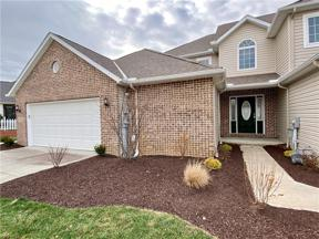 Property for sale at 1418 Spyglass Hill Drive, Brunswick,  Ohio 44212