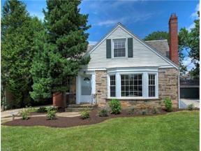 Property for sale at 23201 Fernwood Drive, Beachwood,  Ohio 44122