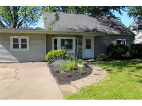 Property for sale at 4895 Saddlewood Drive, Sheffield Lake,  Ohio 44054