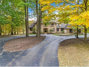 Property for sale at 7549 Rollingbrook Trail, Solon,  Ohio 44139