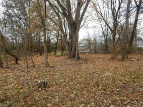Property for sale at 6065 Beach Road, Wadsworth,  Ohio 44281