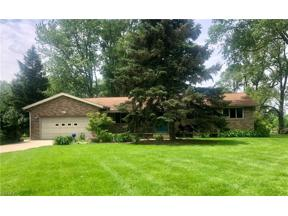 Property for sale at 7744 Guilford Road, Seville,  Ohio 44273