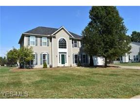 Property for sale at 5103 Fitch Drive, Sheffield Village,  Ohio 44054