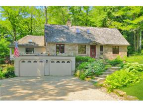 Property for sale at 8270 Summit Drive, Chagrin Falls,  Ohio 44023