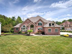 Property for sale at 37323 Cherrybank Drive, Solon,  Ohio 44139