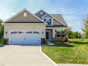 Property for sale at 13977 Laurelbrook Oval, Strongsville,  Ohio 44136