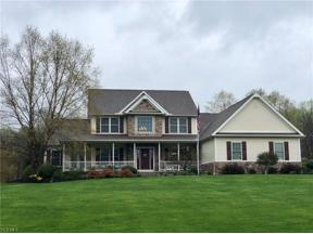 Property for sale at 769 Chardoney Drive, Wadsworth,  Ohio 44281