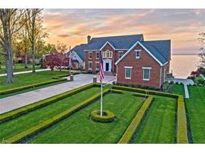 Property for sale at 31940 Lake Road, Avon Lake,  Ohio 44012