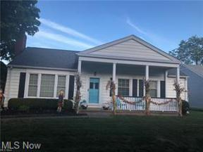Property for sale at 4219 W 202nd Street, Fairview Park,  Ohio 44126