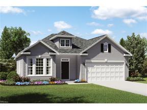 Property for sale at 275 Kensington Way, Elyria,  Ohio 44035