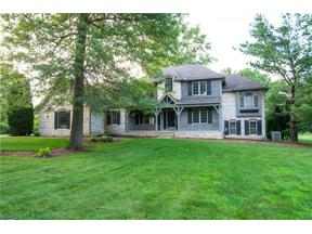 Property for sale at 655 Messina Drive, Wadsworth,  Ohio 44281